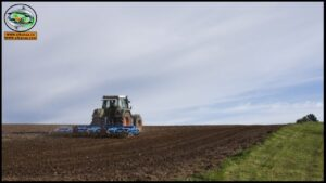 خطوات تحضير الأرض لزراعة الخضروات المكشوفة والمحمية